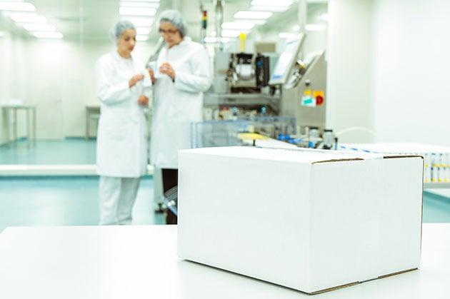 Pharma Milling Solutions
