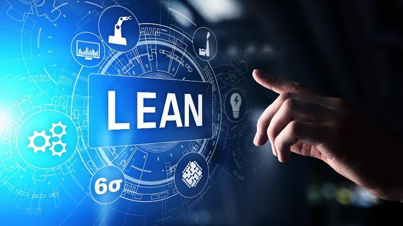 Lean Manufacturing advice from Matcon, Quadro, Fitzpatrick and Microfluidics