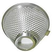 Round Hole Cone Mill screen