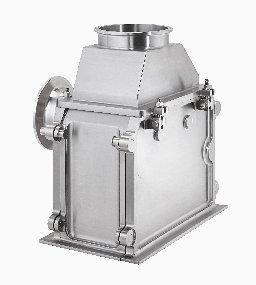 SDx Hammer Mill Options