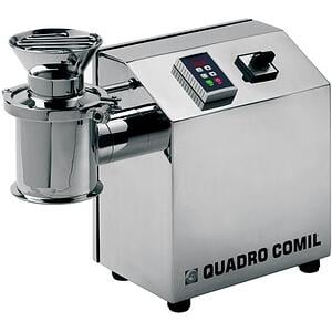 Quadro Comil Conical Mill for Particle Processing and Size Reduction