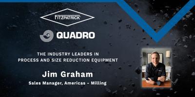 Advice from Jim Graham at Quadro Engineering