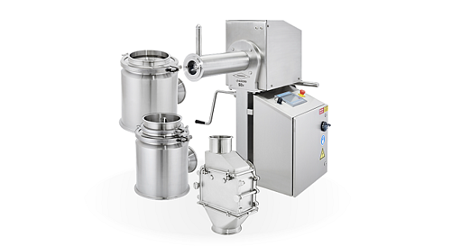Sdx Milling and Processing Machine