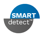 SMART detect logo