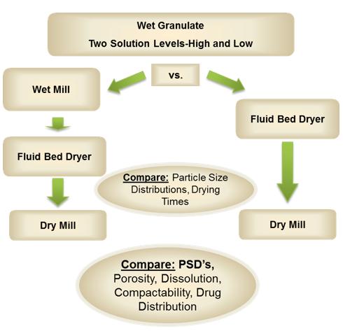 wet granule flow-1